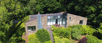 holly-house-glengarriff-co-cork-holiday-home-arial-view